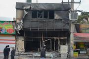 اسلامشهر؛ دستگیری ۲۵ نفر | تخریب ۱۱ بانک و ۳ پمپ بنزین | یک نفر کشته شد