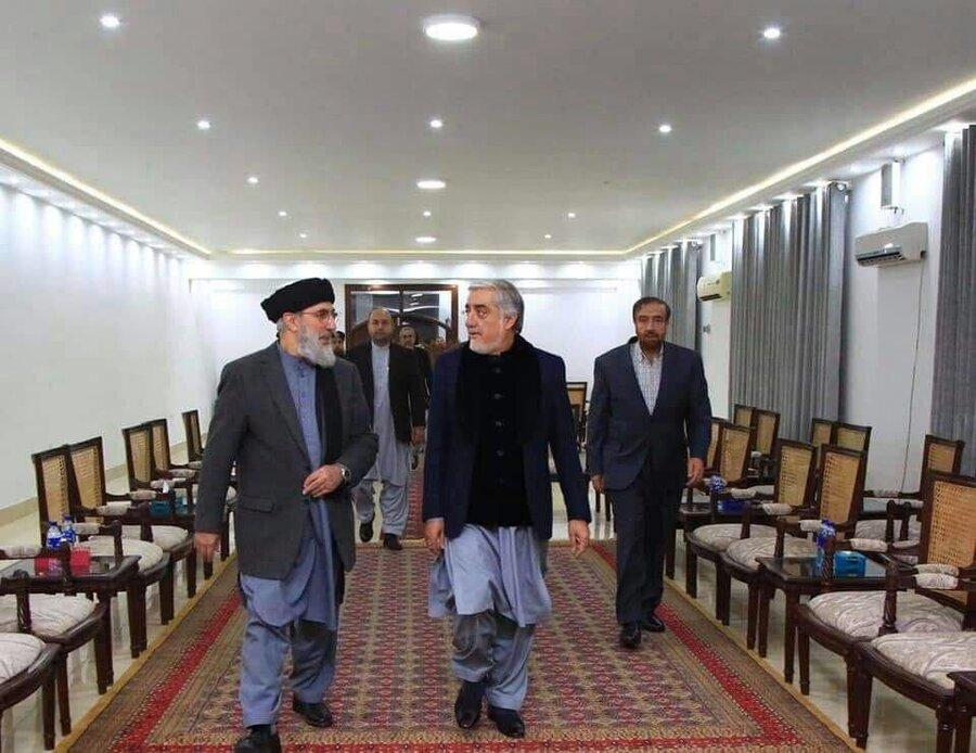 عبدالله افغانستان