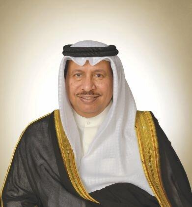 جابر المبارک الحمد الصباح