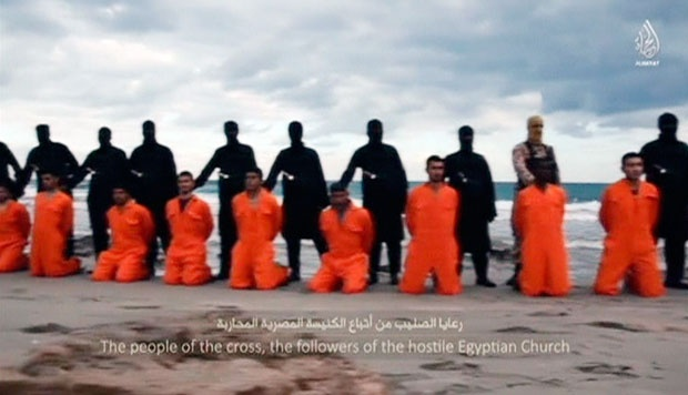 ISIS and the media