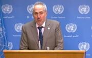 سازمان ملل: آزادی راهپیمایی نباید به حقوق دیگران آسیب برساند