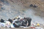 دفن زبالهها در اردبیل مدیریت میشود