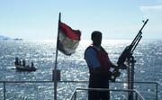 بیانیه نیروهای گارد ساحلی یمن درباره توقیف ۳ کشتی