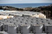 آب آلوده فوکوشیما به اقیانوس آرام سرریز میشود