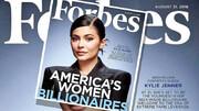 ثروت ۱.۲ میلیارد دلاری جوانترین میلیاردر خودساخته جهان