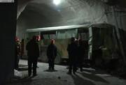 مرگ ۱۵ معدنچی در چین