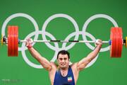 مرادی المپیک توکیو را از دست داد | مصدومیت تلخ در حرکت یکضرب