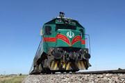 قطار مسافربری تبریز به تهران از ریل خارج شد