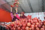 جشنواره یاقوت بهشتی در فرهنگسرای اشراق