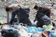تولید سالانه بیش از ۴۶۰ هزار تن زباله در کردستان