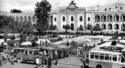 پادکست همشهری آوا | تهران قدیم و جدید از منظر پرویز شهدی