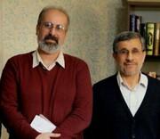 چهره نزدیک به احمدینژاد و متهم ارتباط با آمدنیوز آزاد شد