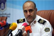 اظهارات فرمانده پلیس پایتخت درباره روند دستگیری اخلالگران | متواریان هم بازداشت میشوند