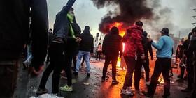 علت اعلام نشدن آمار کشتهشدگان اعتراضات بنزینی | آمار دقیق موجود است | جزئیات نامه شمخانی به رهبر انقلاب