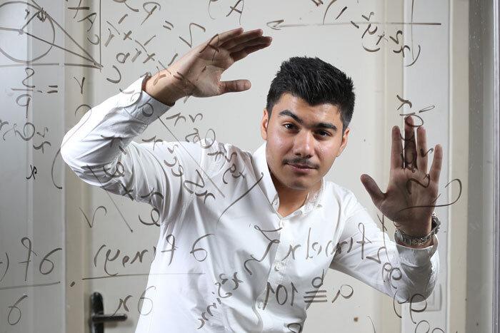 محمد سراب