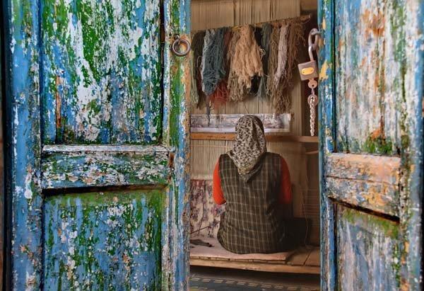 زنان روستایی