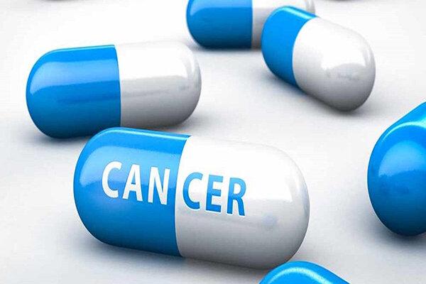 داروي درمان سرطان