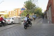 همشهری tv | برخورد قطار تهران - رشت با کامیون در آبیک قزوین