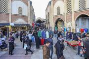 ثبات قیمتها در بازار استان مرکزی