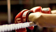 لرستان قهرمان مسابقات بوکس کشور شد