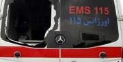 خسارت ۵۰ میلیارد تومانی اورژانس در حوادث اخیر | آسیب جدی ۱۲۴ آمبولانس