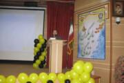 طرح یاریگران زندگی در ۴۷۱ مدرسه گلستان آغاز شد
