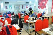 برنامه معاونت ابتکار برای زنان سرپرست خانوار ساکن در سکونتگاههای غیررسمی