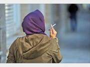 رقابت عجیب زنها و مردهای ایرانی در مصرف سیگار و قلیان