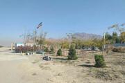 ساخت نخستین بوستان در محله مسگرآباد