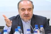 واکنش وزیر ورزش به وضعیت تیم ملی فوتبال | شکستهای اخیر غرور ملی را خدشهدار کرد