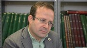 کامیل احمدی آزاد شد