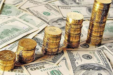 نرخ دلار به کانال ۱۱ هزار تومان بازگشت | کاهش ۹۰ هزار تومانی قیمت سکه طرح جدید