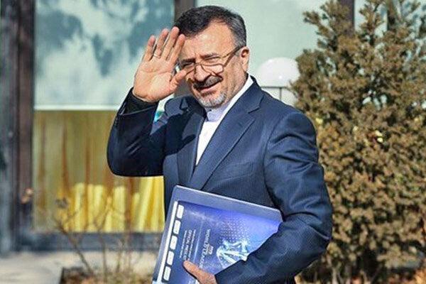 محمدرضا داورزني