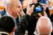 شهادت سفیر آمریکا در اتحادیه اروپا علیه ترامپ