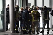 پسر رئیسجمهور اسبق آلمان  حین سخنرانی به قتل رسید