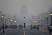 فیلم | خرید و فروش اکسیژن در هند