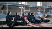 یک فیلم کامل | تمجید مدیر هنری ایدفا از مستند زنانه اسکویی