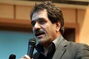 فرج کمیجانی از زندان آزاد شد