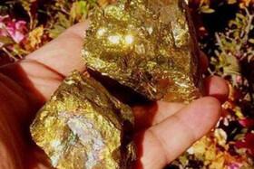 وزن همه طلای استخراج شده در طول تاریخ؛ ۱۹۰ هزار تن