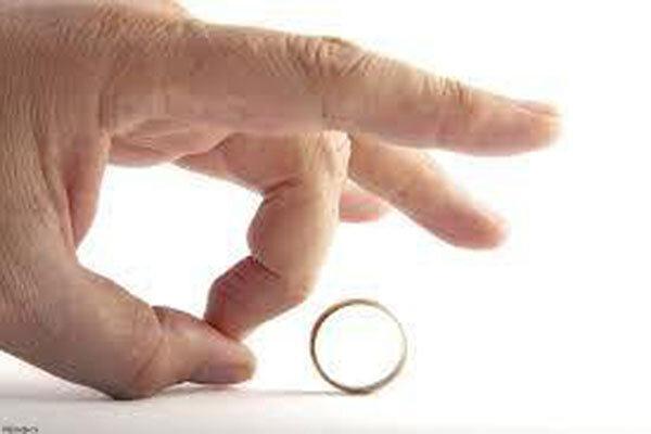 ازدواج طلاق
