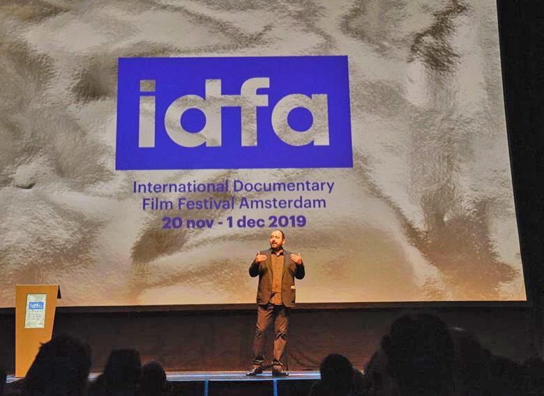 جشنواره مستند ايدفا 2019