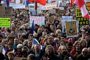 افول دمکراسی در جهان؛ بیشتر میشوند اما ضعیفتر