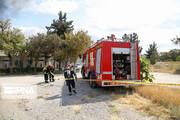 ۴۹۶ پایگاه آتشنشانی روستایی طی ۶ سال گذشته تجهیز و راهاندازی شد