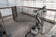 فیلم | ساختمان سازی با پرینت سه بعدی