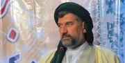 ماموستا احسن حسینی: اغتشاشات اخیر نقشه دشمن برای براندازی نظام بود