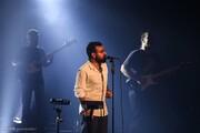برگزاری کنسرت پاییزی چارتار در تهران