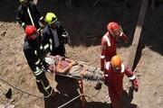 مرگ ۱۳ نفر بر اثر حوادث کار