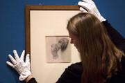 نمایشگاه آثار داوینچی در اسکاتلند