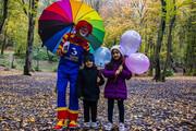 تصاویر | دومین جشنواره پاییز هزار رنگ گرگان