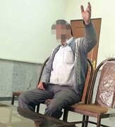 کیفرخواست قتل عمد در پرونده شلیک مرگبار مأمور پلیس